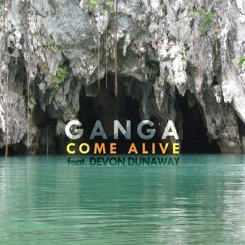 ganga come alive